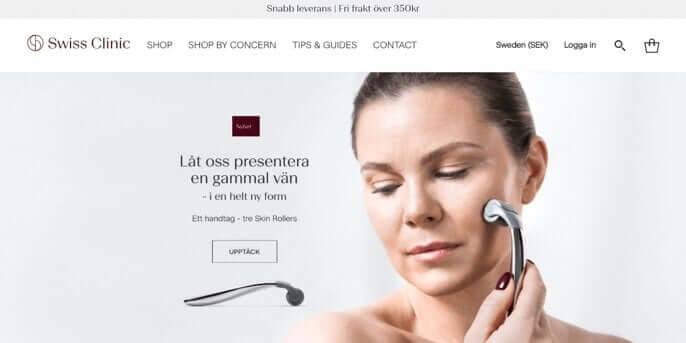 Swiss Clinic recension