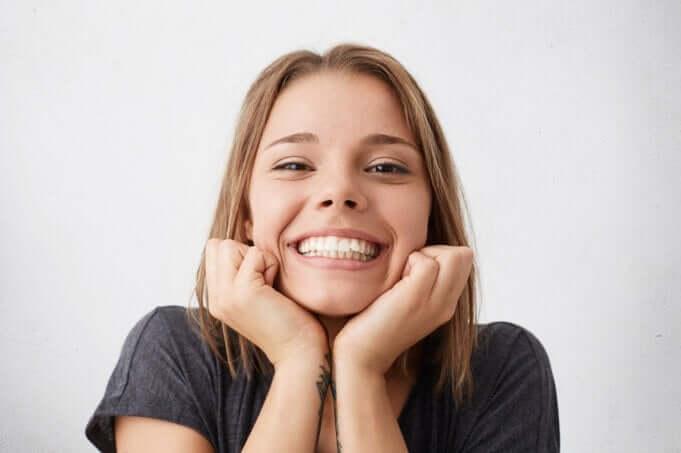 Tandblekningspenna bild